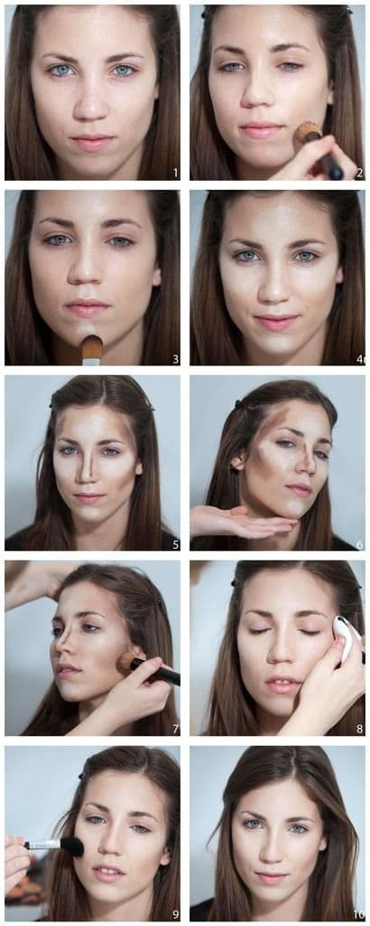 Tutorial-CONTOURING-step-by-step