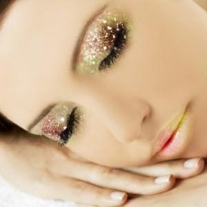 maquillaje-sombras-con-brillos1