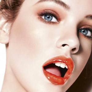 La modelo húngara Barbara Palvin posa para la campaña de publicidad de Loreal Paris 'Miss Candy'. La modelo hngara Barbara Palvin posa para la campaa de publicidad de Loreal Paris 'Miss Candy'.