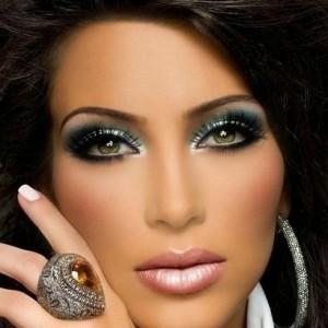 maquillaje-de-noche-piel-morena