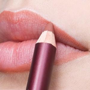 Como perfilar los labios, lip liner guapa al instante