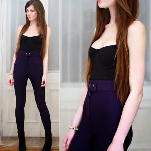 Moda 5 consejos para usar pantalones a la cadera 10