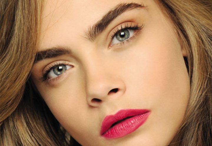 ¿Cómo delinear las cejas según tu rostro?