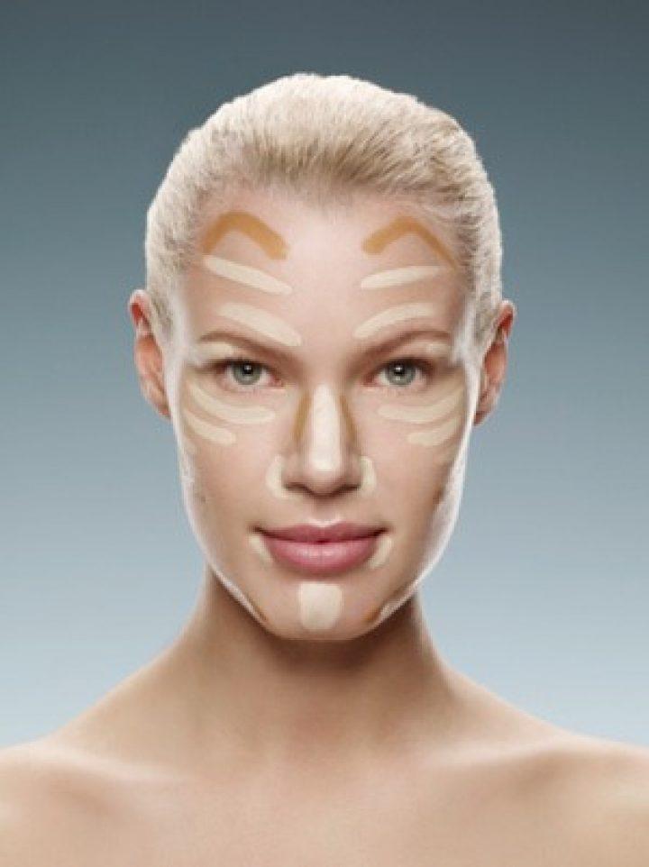 ¿Cuáles son los tipos de correctores de maquillaje más comunes?
