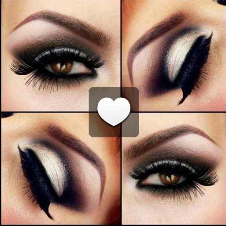 Smokey eyes: el maquillaje de ojos que no pasa de moda