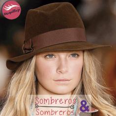 Sombreros & Sombreros