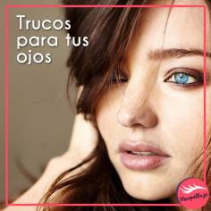 28 trucos para maquillar tus ojos que debes tener en cuenta