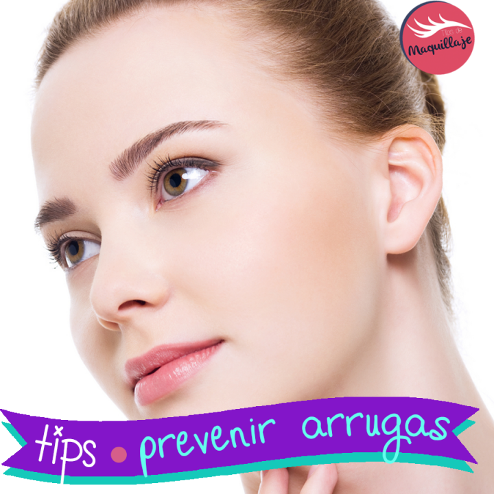 Cómo combatir las arrugas con remedios caseros