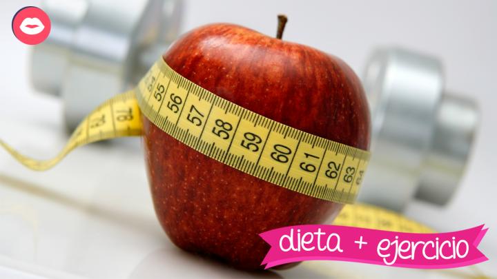 ¿Por qué no pierdes grasa abdominal? Aquí te damos la respuesta.