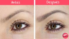 8 consejos para lucir unas cejas perfectas