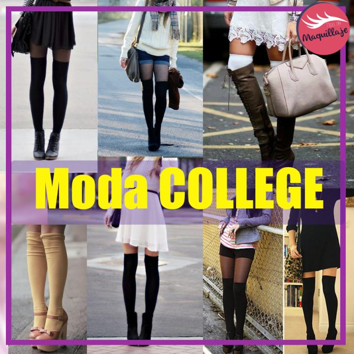 Cómo lucir la Moda College