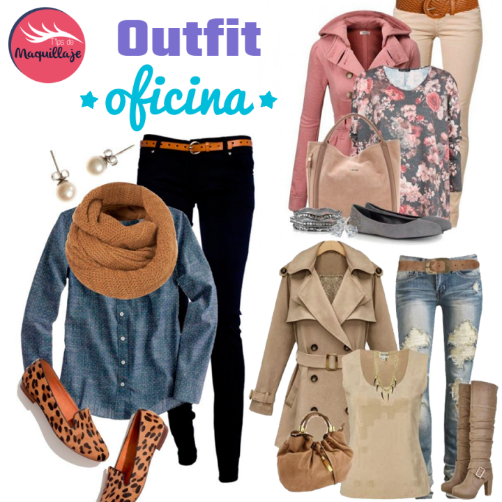 Outfits para estar, Perfectas de 9am a 6pm!!